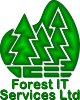 Forest IT Logo