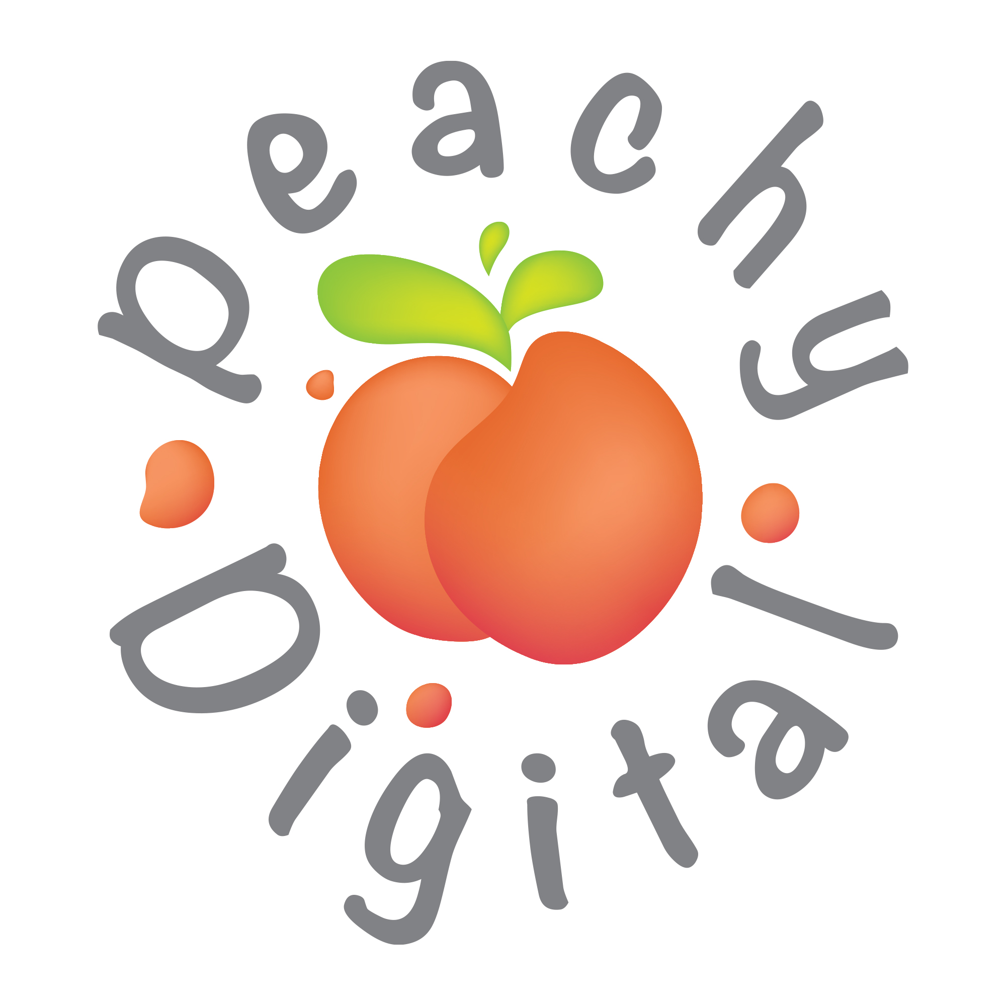 Peachy Digital