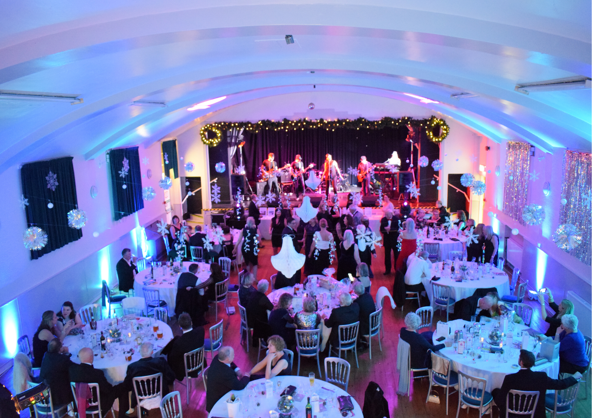 Thirsk Winter Ball