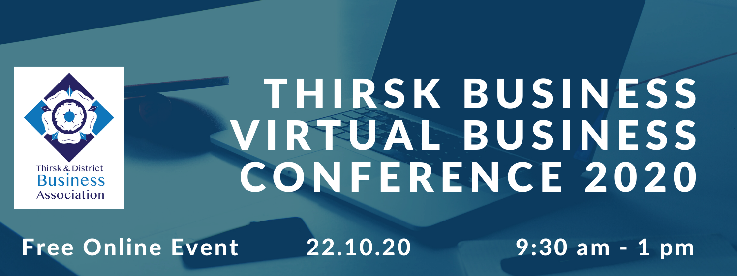 Thirsk Biz Conference